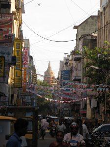 George Town Chennai